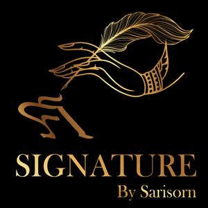 thaisignaturebysarisorn